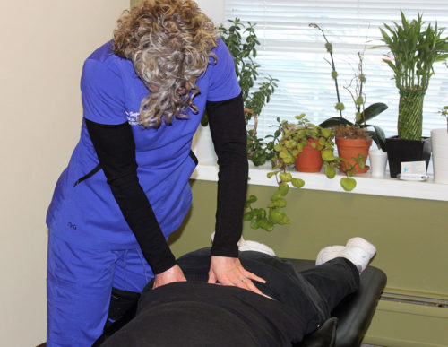 Forward Motion Therapy gallery image